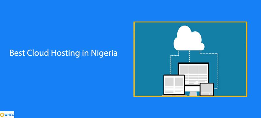 Best Cloud Hosting in Nigeria