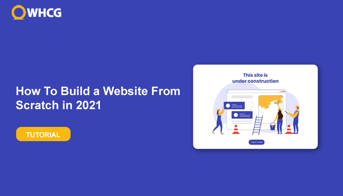 How-To-Build-a-Website-From