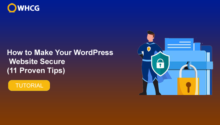 How-to-make-your-wordpress-website-secure